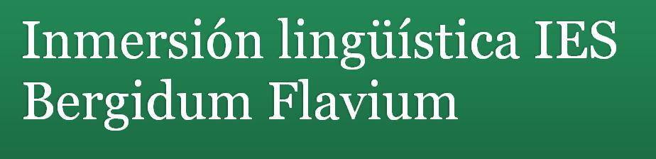 Viaje inmersión lingüística